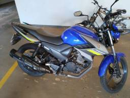 Yamaha Fazer
