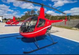 Aeronaves(Agusta A109S,BELL 429 2012, Colibri EC120B, AGUSTA A109E)