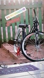 Bike Brisa rebaixada