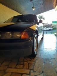 BMW 318 TI Kou Regino