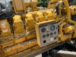 Gerador de energia- 700 KVA