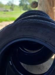 Vendo pneu original amarok 255/60 R18