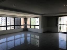 T.F apartamento de luxo com 4 suítes em Manaíra