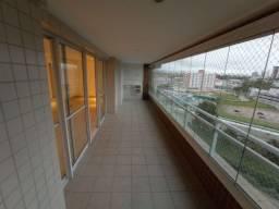 Locação de Lindo Apartamento no Bairro mais Charmoso de Sjc