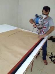 Cortador de tecidos