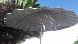 Fabricamos capas para ombrelones
