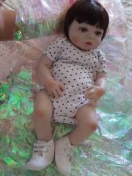 Bebê Reborn Oliver