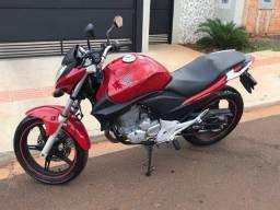 moto cb 300 ano 2012