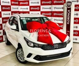 Título do anúncio: Fiat Argo DRIVE 1.0 FLEX 4P