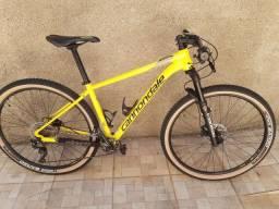 Bike cannondaile Trail 5