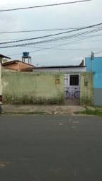 Vendo Casa no Bairro na Forquilha