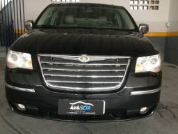 chrysler town country 3.6