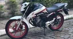 Moto cg Titan