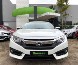 Honda Civic EXL 2.0 2017