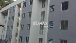 Título do anúncio: Apartamento com 2 dormitórios à venda, 49 m² por R$ 220.000,00 - Pimenteiras - Teresópolis