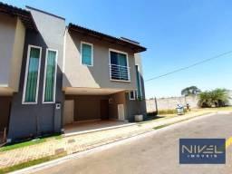 OPORTUNIDADE - Sobrado com 3 dormitórios à venda por R$ 450.000 - Residencial Talismã - Go