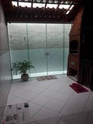 Casa à venda com 3 dormitórios em Jardim alvorada, Santo andré cod:SB1152