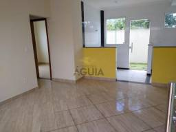 Apartamento à venda com 2 dormitórios em Girassol, Ribeirão das neves cod:5590