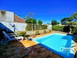 Casa com 2 dormitórios à venda, 144 m² por R$ 350.000,00 - Jardim São Rafael II - Foz do I