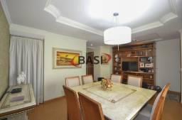 Casa à venda com 4 dormitórios em Jardim das americas, Curitiba cod:6018