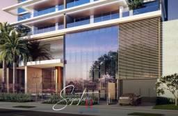 Apartamento à venda com 4 dormitórios no Centro em Maringá