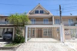 Sobrado com 4 dormitórios à venda, 140 m² por R$ 390.000,00 - Uberaba - Curitiba/PR