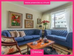 Apartamento à venda com 3 dormitórios em Vila nova conceição, São paulo cod:22299
