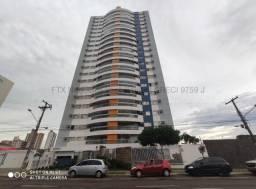 Apartamento à venda, 3 suítes, 2 vagas, Monte Castelo - Campo Grande/MS