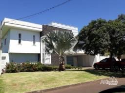 Sobrado com 4 dormitórios à venda, 342 m² por R$ 1.500.000,00 - Vila Residencial A - Foz d