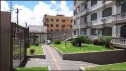 Apartamento à venda, 1 quarto, 1 vaga, Centro - Campo Grande/MS