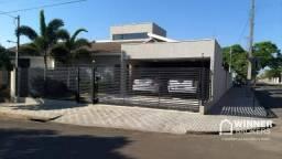 Título do anúncio: Casa com 2 dormitórios à venda, 200 m² por R$ 580.000,00 - Alvorada - Santa Fé/PR