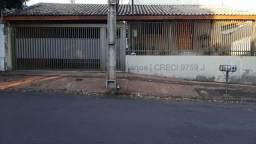 Casa à venda, 1 quarto, 3 suítes, Monte Castelo - Campo Grande/MS
