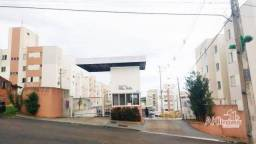 Apartamento com 2 dormitórios à venda, 54 m² por R$ 115.000,00 - Condomínio Residencial Vi