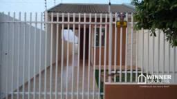 Título do anúncio: Casa com 2 dormitórios à venda, 62 m² por R$ 165.000,00 - Jardim Esplanada - Sarandi/PR