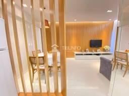 AB/ Apartamento com 01 suíte no melhor do Renascença (TR70985)