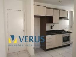 REF L1549 | Apartamento 2 Dormitórios Com Cozinha Mobiliada Bairro Cordeiros
