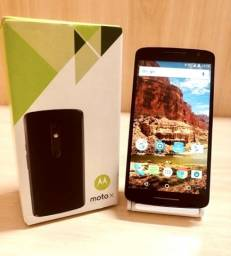 Moto X Play 32GB 21MP Tela 5.5 Polegadas