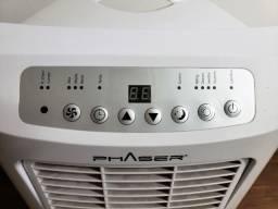 Ar Condicionado Portátil 10.000btus Quente E Frio Ph 10air