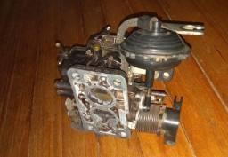 Carburador mini progressivo