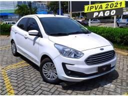 Título do anúncio: Ford Ka+ SE 2019 - Parc. 930,00 Fixas