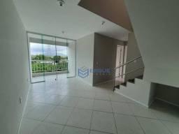 Cobertura com 3 dormitórios, 110 m² - venda por R$ 235.000,00 ou aluguel por R$ 1.100,00/m