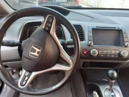 Honda Civic LXL 2010 - 1.8 automatico Flex