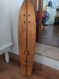 El Phante Longboard Skate