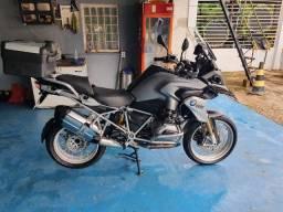 Bmw GS 1200 Premium Apenas 15 mil kms