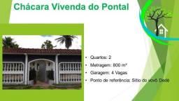 Título do anúncio: chacara tarumã - vivenda do pontal condomínio
