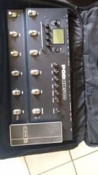 Pedaleira POD HD500