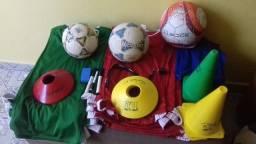 futebol kit para escola de futebol