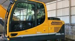 Escavadeira Hyundai 140 LC 95