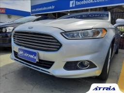 Ford Fusion 2.5 16v