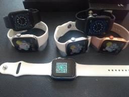Relogio Smartwatch X7 zona leste São Paulo